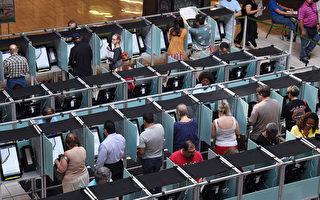 權威專家:搖擺州大選結果被篡改 證據確鑿