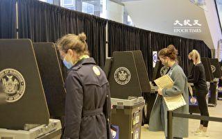 民調:70%共和黨人表示今年選舉不自由不公平