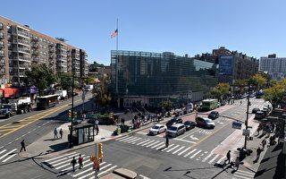 法庭下禁制令 12/21前紐約法拉盛緬街公車道暫緩實施