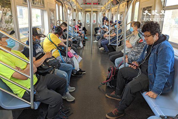 為減赤字 MTA考慮提高單程票費 取消地鐵月票