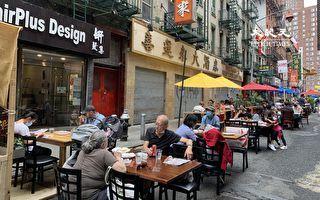 紐約市府三項財務援助  助低收社區小企業復甦