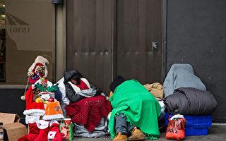 紐約市主計長斯靜格發信要求白思豪關懷遊民