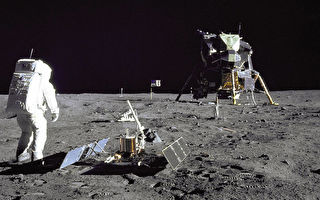 2400張NASA未公開太空照 佳士得網上拍賣
