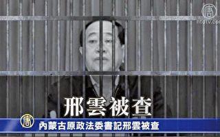 王友群:内蒙古十大亿元贪官排行榜