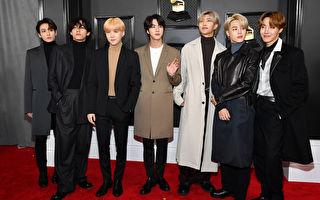 BTS《BE》台港美英日等90区iTunes专辑榜夺冠