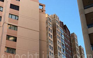 首次购房者对公寓房兴趣大增 抓住时机买房