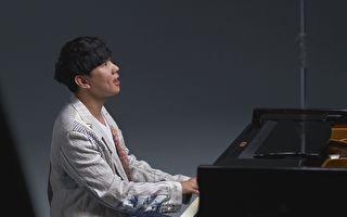 林俊傑為動畫片獻唱 對著空氣想像與角色互動