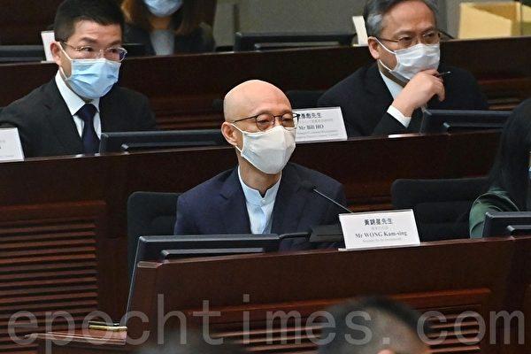 香港兩電明年凍結電費 議員指疫情下應減電費