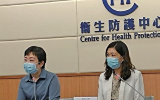香港廿三人確診中共病毒 六宗源頭不明