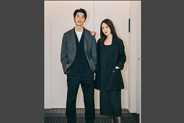 许光汉与尹馨初次合作 合拍电影式音乐影像