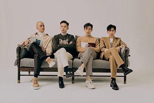 BTOB 4U《INSIDE》台港等13区iTunes榜单夺冠