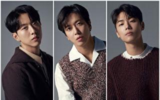 CNBLUE《RE-CODE》台港澳等10區iTunes奪冠