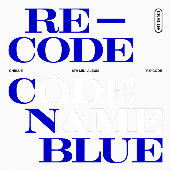 CNBLUE-RECODE-cover