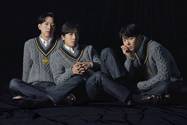 CNBLUE下鄉展開秘密旅行 翻唱企劃與SF9合作