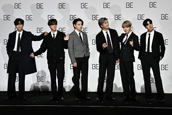 2020 AAA颁奖直播问题多 BTS与TWICE等夺大奖
