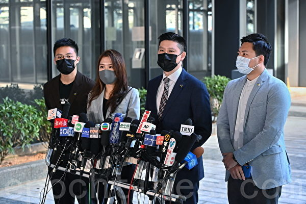 谭文豪忧入股珠海机场分薄香港机场优势