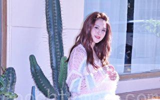 郭靜謹慎保護戀情 好姐妹徐佳瑩邀進產房