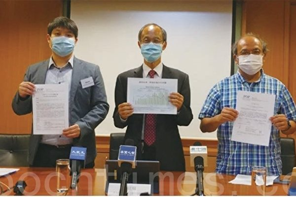港六成四受訪者不滿《施政報告》 評分21年來最低