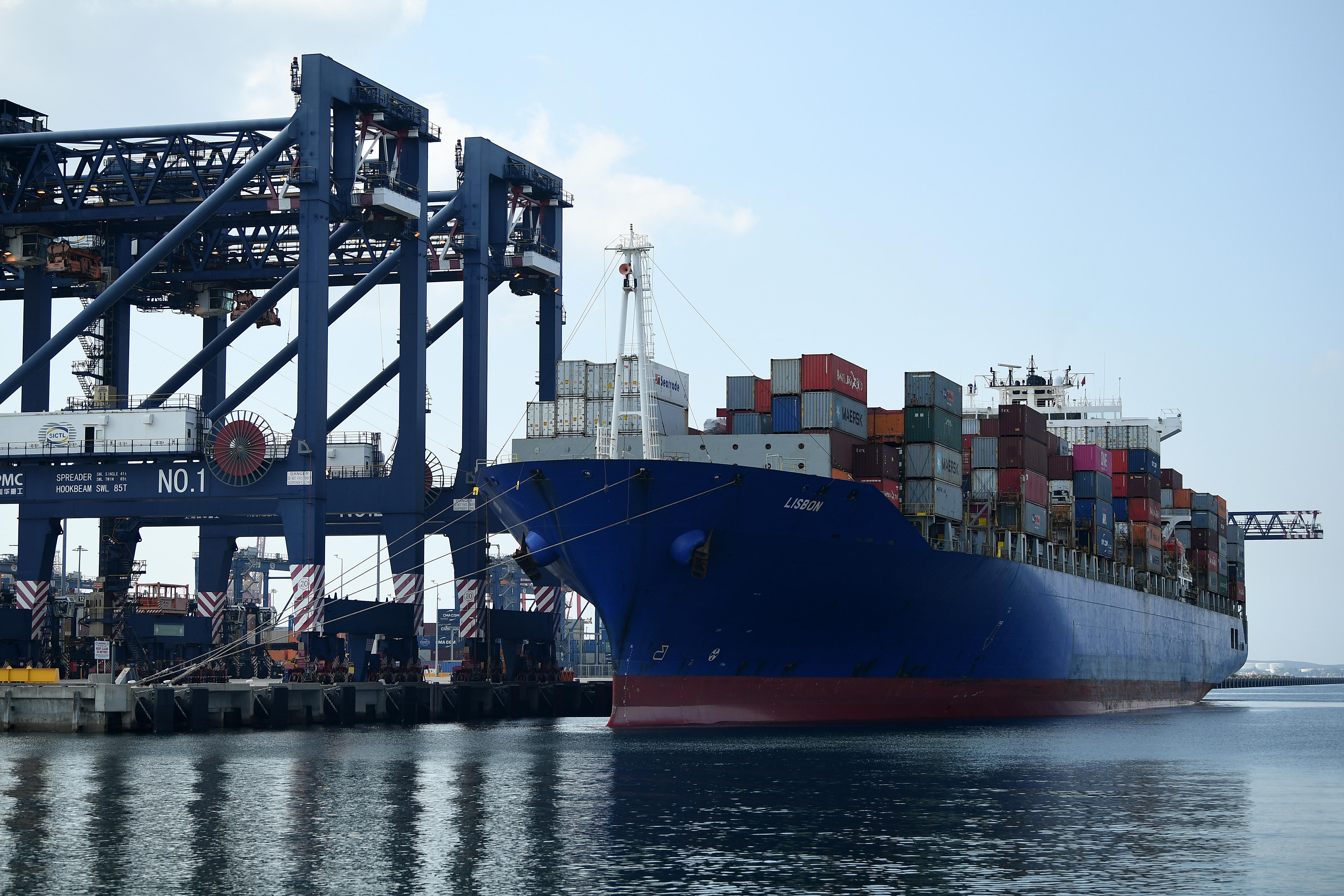 中共干預貿易 澳貿易部長考慮告上WTO