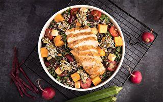 減肥忌澱粉?試試減脂新概念「碳循環飲食」