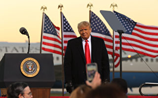專家預測川普拿下關鍵搖擺州 贏得美國大選