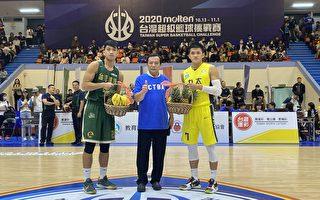 屏東香蕉  打入超級籃球挑戰賽