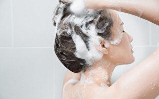 换季落发、头皮敏感 造型师提醒5大NG洗发行为