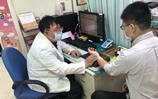 疫情时期咳嗽 医吁敏感体质注意天气变化