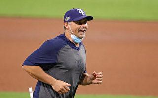 MLB凱許、馬丁利奪年度最佳總教練