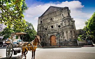 「讓菲律賓喚醒你」系列影片熱映