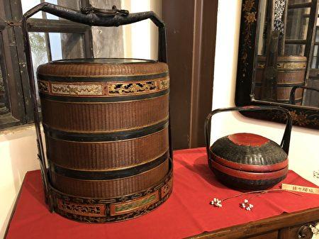 竹主題展將展出超過50件作品,結合竹藝、水墨和植物採集等元素,由各式竹器可一窺竹器細緻的編織手法,揉合傳統意境與現代感的藝術之美。