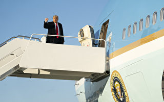 分析:川普强硬反共 才扭转国际局势