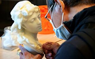 奇美館推藝術治療 患者:更懂珍惜美好事物