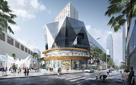 诚品生活东南亚首间据点进驻The_Starhill,打造繁华跃动城市中优雅美好的文化场所。