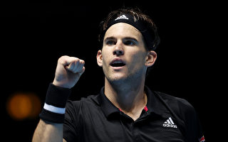 ATP年终小组赛  纳达尔不敌提姆
