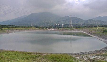 2020碳揭露計畫,全球A等級指標城市的88個名單中,屏東縣是台灣六都以外,唯一獲得A等級「具領導力」城市的殊榮。圖為:大潮州人工湖。
