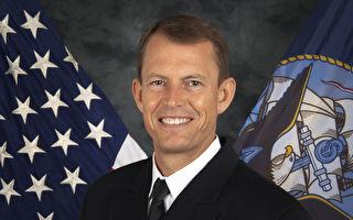 美海军情报官传低调来台 料涉敏感议题