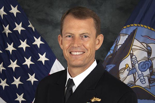 美海軍情報官傳低調訪台 或查美大選系統與中共關係