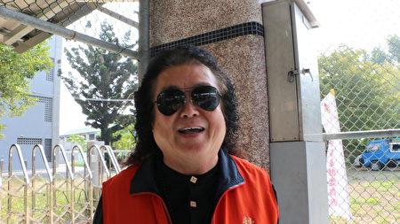 嘉義市體育總會秘書長楊雲祥說,有氧空手道是在舞蹈中把空手道的動作灌進去,所以在沒什麼壓力的情況下,進入空手道的領域。