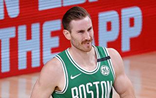 NBA海沃德加盟黃蜂 巴圖姆遭釋出