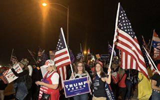 內華達州選民現身說法 揭選舉舞弊
