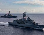 張林:美國啟動威懾中共的太平洋計劃