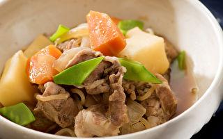 日本人氣家常料理 鬆軟濃郁「馬鈴薯燉肉」