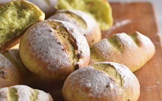 讓家人吃好油!手揉「橄欖油酪梨麵包」