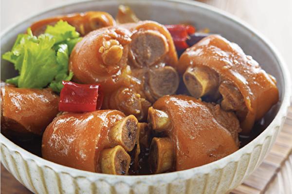 簡單煮出媽媽味 台式經典「紅燒豬腳」