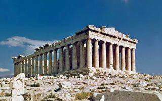 古典建筑中的黄金比例 建筑师没有说的秘密