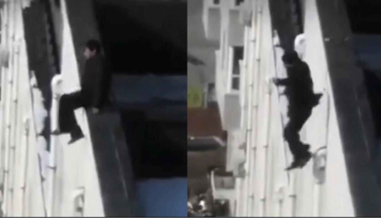 河北一民政局長辦公樓墜亡 生前徘徊多次