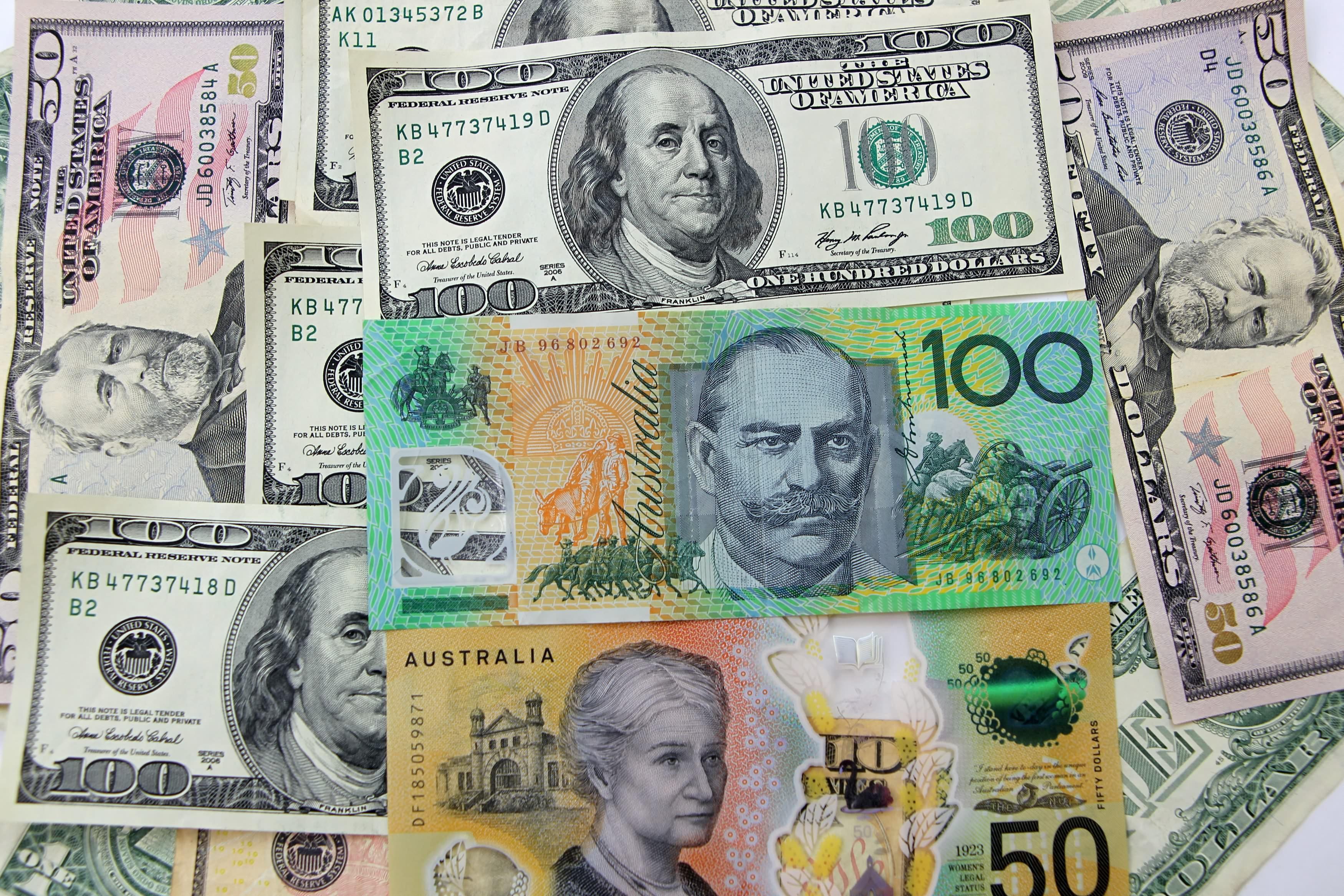 【財經話題】美元指數創下兩年半新低