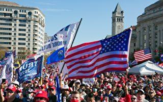 民调:超半数选民希望共和党续掌参议院