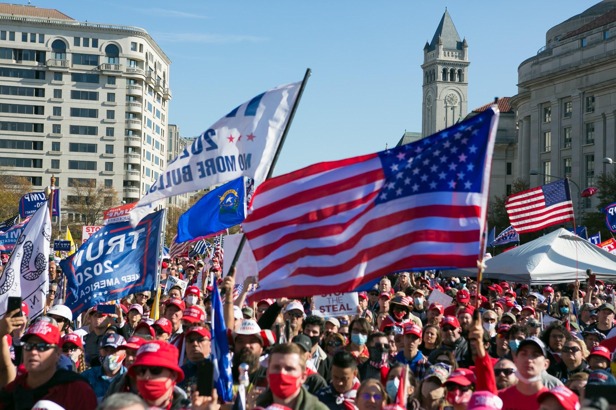民調:超半數選民希望共和黨續掌參議院
